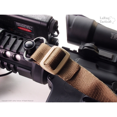 Image 2 of LaRue Tactical 1.25 Inch Swivel