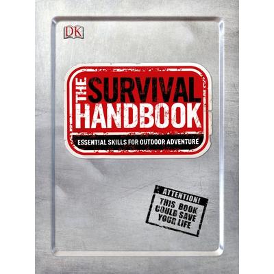 Image 1 of Book - Survival - The Survival Handbook: Essential Skills for Outdoor Adventure