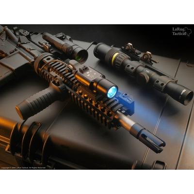Image 2 of LaRue Tactical QD Mount for Surefire X200/X300 Lights LT619