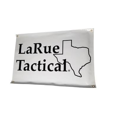 Image 1 of LaRue Tactical Logo Banner