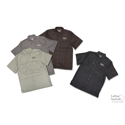 Image 1 of LaRue MicroFiber Game Guard Shirt