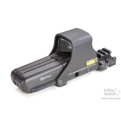 Image 1 of EOTech 552 w/ LaRue Tactical QD Mount LT110