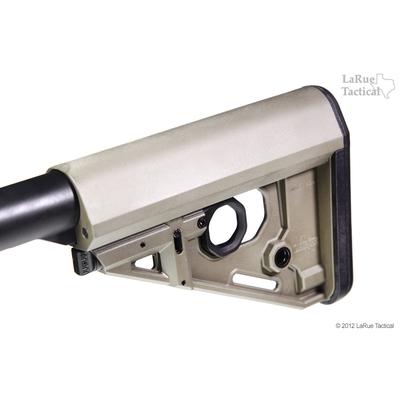 Image 1 of LaRue Tactical RAT Stock