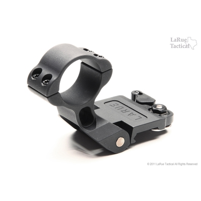 Image 1 of QD Pivot Mount-Short for Aimpoint or Hensoldt Magnifier, LT755