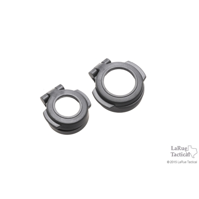 Image 1 of Aimpoint T-2 Micro Clear Covers