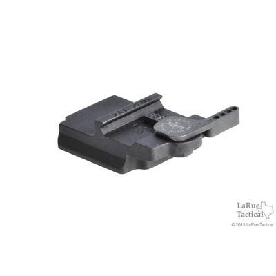 Image 1 of LaRue SPOTR LT666x06-ADP Tripod Adapter Mount QD
