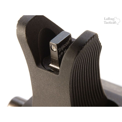 Image 2 of Troy Front Folding Front Battle Sight with Tritium insert