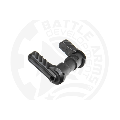 Image 1 of BAD-ASS-PRO Reversible 90/60 Ambidextrous Safety Selector