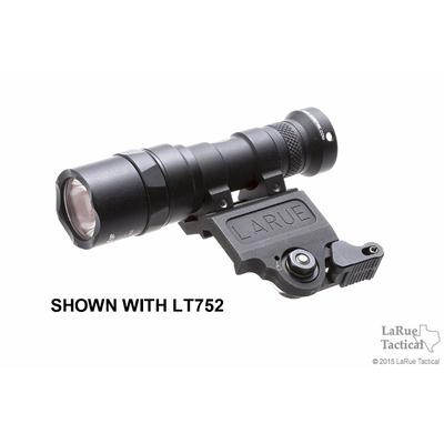 Image 2 of SureFire Mini Scout Light M300C (no Tapeswitch) with LaRue Mount