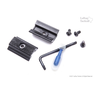 Image 1 of LaRue Grip Adapter Panels
