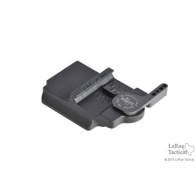 Image 2 of LaRue SPOTR LT666x06-ADP Tripod Adapter Mount QD