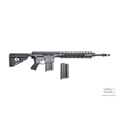 Image 1 of LaRue Tactical 18 Inch PredatOBR 6.5 Creedmoor