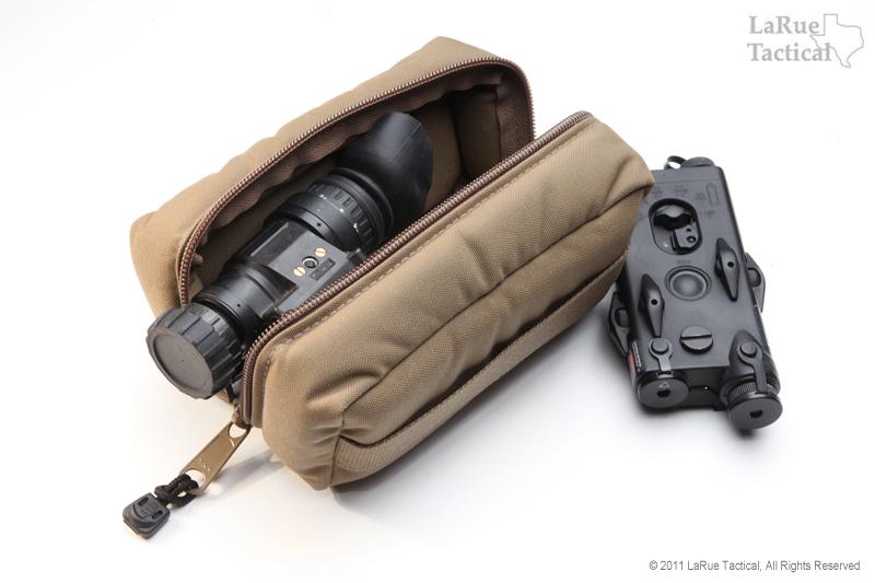 Larue Micro Padded Scope Bag Larue Tactical