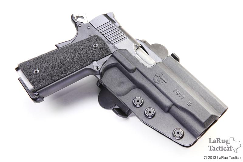 Comp-Tac International Slide Holster - LaRue Tactical