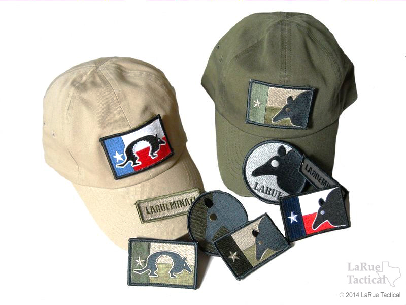 Hat   LaRue Tactical Cap with Velcro Patch Front - LaRue Tactical ea8bd9fe7f3