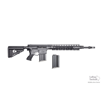 Image 2 of LaRue Tactical 18 Inch PredatOBR 260