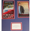 Image of Book/ Foreign Influence by Brad Thor