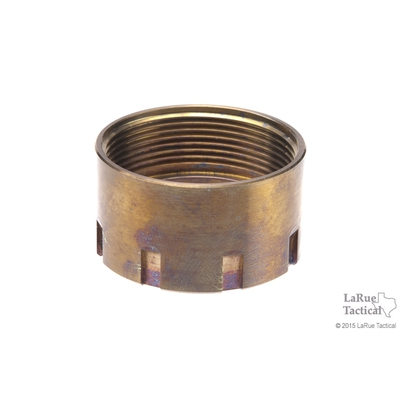 Image 1 of LaRue Barrel Nut for 7.62 PredatOBR