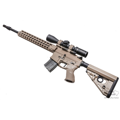 Image 1 of LaRue Tactical 6.5 Grendel FDE Rifle