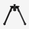 Image of Magpul Bipod and LaRue QD Mount