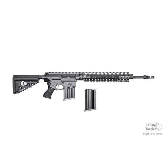Image of LaRue Tactical 18 Inch PredatOBR 6.5 Creedmoor