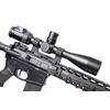 Image of Swarovski X5i 3.5-18x50 P 1/4 MOA and QD Scope Mount