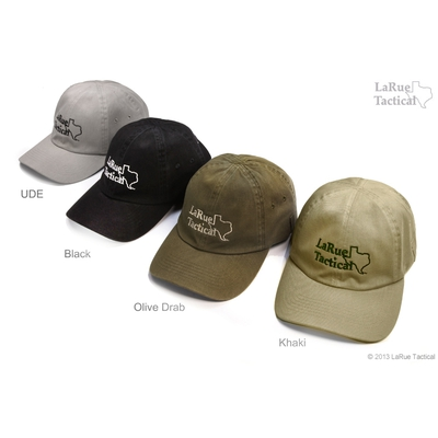 Image 1 of LaRue Tactical Cap