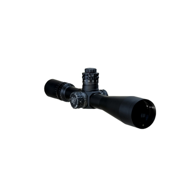 Image 1 of NightForce BEAST F1 5-25x56mm Riflescope and QD Mount