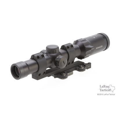 Image 1 of Kahles K16i 1-6x24 Rifle Scope (30mm) with LaRue QD Mount