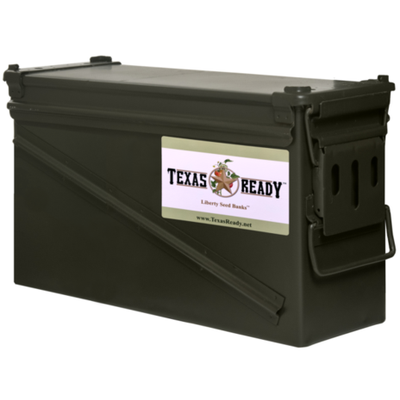 Image 1 of Texas Ready Seeds - The Vault