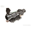 Image of Trijicon ACOG TA31RCO Army Optic 4 X 32 with Green Illum w/ LaRue LT100 Mount