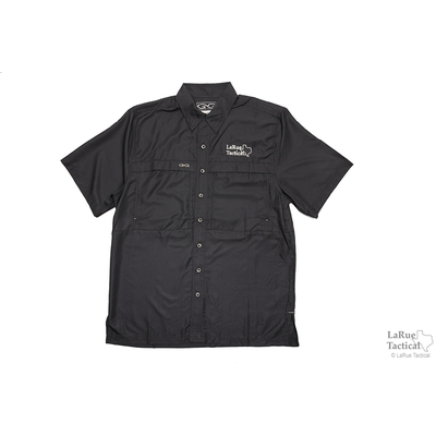Image 2 of LaRue MicroFiber Game Guard Shirt