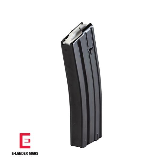 Image of E-Lander 5.56 10/30 Round Magazine
