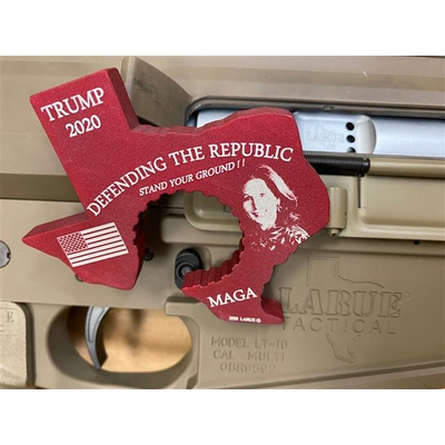 Image 1 of Defend The Republic Beverage Entry Tool