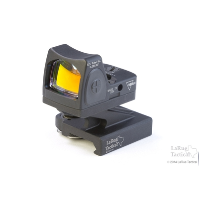 Image 1 of Trijicon RMR Type 2, Adjustable LED w/ QD Mount
