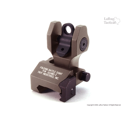 Image 2 of Troy Folding Rear BattleSight FBSRA4