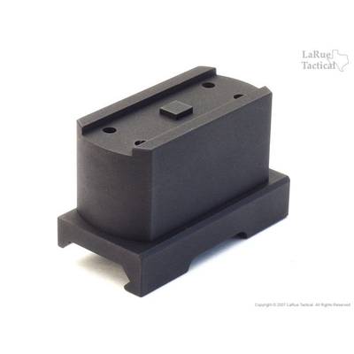 Image 1 of LaRue Tactical Aimpoint Micro Mount LT660, LT660HK or LT661