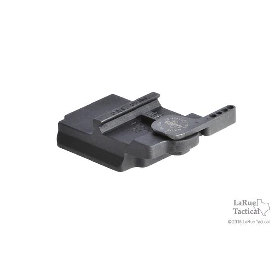 Image of LaRue SPOTR LT666x06-ADP Tripod Adapter Mount QD