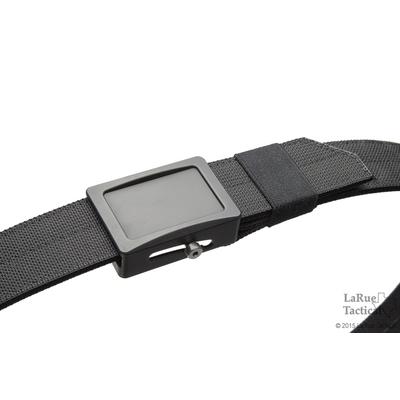 Image 2 of Aegis Enhanced Belt (black buckle)- Ares Gear