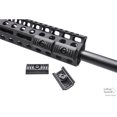 Image 1 of LaRue M-Lok Grip Adapter Panels