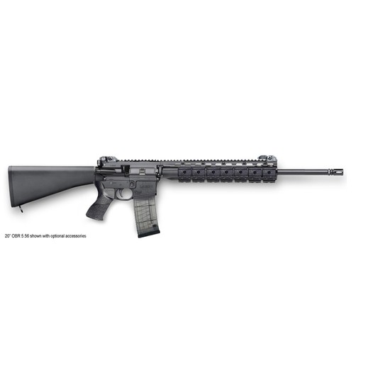 Image of LaRue Tactical OBR 5.56 20 Inch