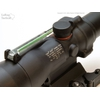 Image of Trijicon ACOG 3x30 TA33 with Green Horseshoe Ballistic Reticle and LT105 QD Mount
