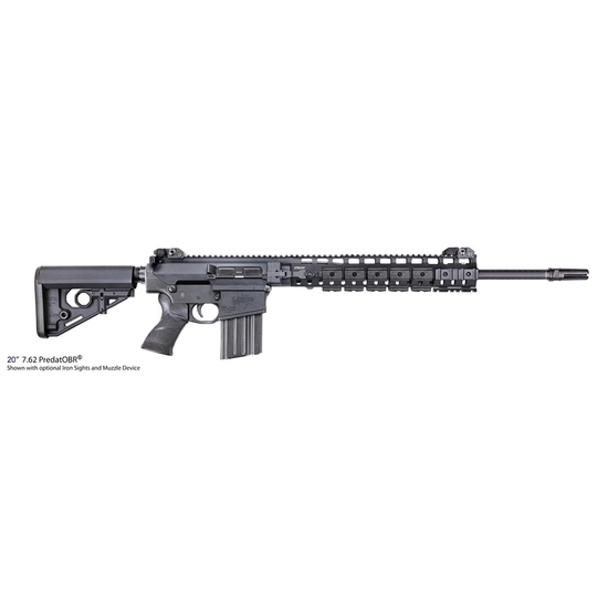Image of LaRue Tactical 20 Inch PredatOBR 7.62
