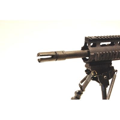 Image 1 of Flash Eliminator / Smith - .308 Caliber OBR AR-10 SR25