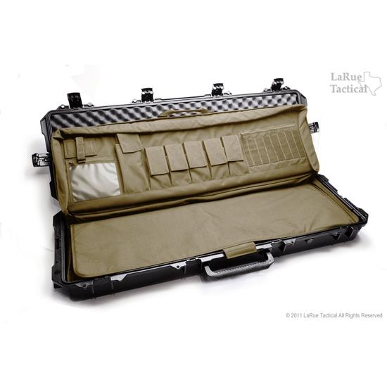 Combo / Pelican iM3200 Hard Case and M.O.A.B Soft Case