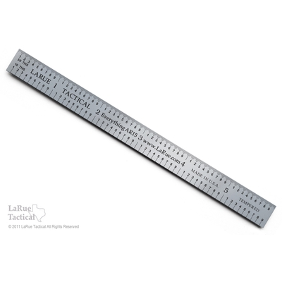 Image of Rulers