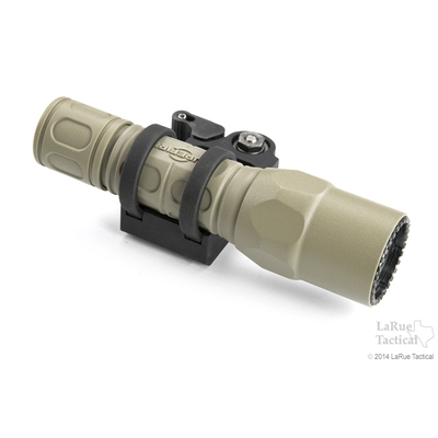 Image 2 of Surefire G2X Tactical with LT606