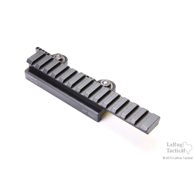 Image 2 of LaRue Tactical Picatinny Riser QD LT101