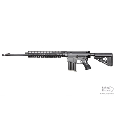 Image 2 of LaRue Tactical 22 Inch PredatOBR 6.5 Creedmoor