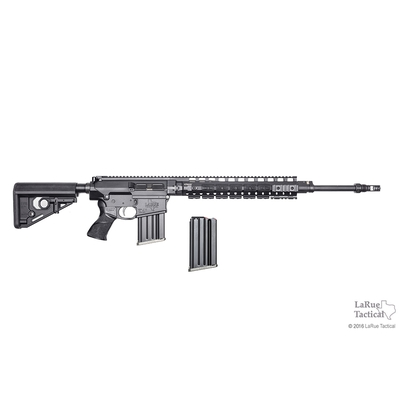 Image 2 of LaRue Tactical 22 Inch PredatOBR 260
